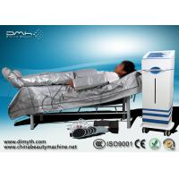 Quality 50HZ Far Infrared Sauna Blanket For Fat Dissolution / Lose Wight for sale