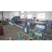 Wholesale Reinforced PP Plastic Strap Band Making Machine With Excellent Straightness from china suppliers