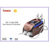 Wholesale Permanent Intense pulsed Light telangiectasia Equipment, IPL Hair Removal Machine from china suppliers