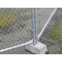 Wholesale Galvanized Chain Link Fence,2.5-5.0mm,75x100mm,50x150mm from china suppliers