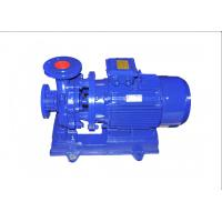 Wholesale Water Supply Horizontal Centrifugal Pump / Split Pump Electrical Power 1 Year Warranty from china suppliers