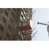 Wholesale Two cabins SC200 / 200 construction elevator / construction hoist / people and material hosit / Passenger Hoists from china suppliers