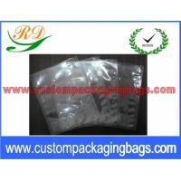 Wholesale Clear Nylon Keep Fresh vacuum sealed storage bags For Fruit Packaging from china suppliers
