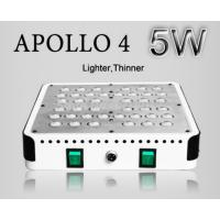 Wholesale Apollo 4 200w smart led grow lights For indoor medical Plant Grow from china suppliers
