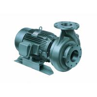 Wholesale SUS316 Coaxial Hydraulic Irrigation Centrifugal Pump Shaft ANSI Standard Flange from china suppliers