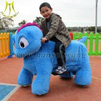 Quality Hansel latest amusent rides kidy ride arcade machines for sale for sale