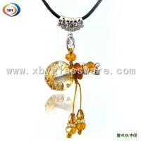 Wholesale Perfume bottle necklace glass from china suppliers