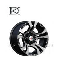 Wholesale Auto SUV Alloy Wheels from china suppliers