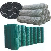 Wholesale hexagonal wire netting,Chicken Wire Mesh,Galvanized Hexagonal Wire Netting from china suppliers