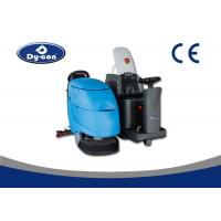 Wholesale OEM Service Industrial Commercial Floor Cleaning Equipment Turn Around Agility from china suppliers