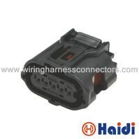 Wholesale Automotive Connectors 5 Pin TS  Male Female Electrical Plug 6189-1046 from china suppliers