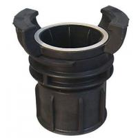 Wholesale EN14420-8 / NF E29572 Air Hose Couplings PP Guillemin Coupling Reducer from china suppliers