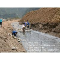 Wholesale High quality gabion mesh stone cage project from china suppliers