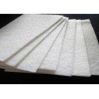 Wholesale Gas Filtration 2mm Woven Filter Cloth Customized Size Needle Punched Felt from china suppliers