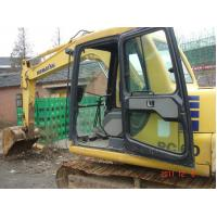 Wholesale used komatsu pc60-7 EXCAVATOR USED japan dig second excavator from china suppliers