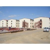 Wholesale Prefabricated Apartment Building , Steel Structure , Office Buildings from china suppliers