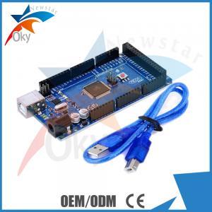 Wholesale Funduino Mega 2560 R3 Development Microcontroller Board ATMega2560 from china suppliers