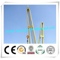 Wholesale Marine Steel Wire Crane Convenient For Shipyard Welding Machine from china suppliers