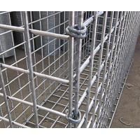 Wholesale Welded Gabion Baskets from china suppliers