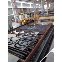 Wholesale Industrial CNC Plasma Cutting Machine Double Driver With Internal Motion from china suppliers