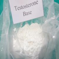 Wholesale Healthy Testosterone Steroids Testosterone Base 98% To Promote Muscle Growth 58-22-0 from china suppliers