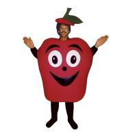 Wholesale Baked apple Mascot costume,Fruit mascot costume, Plush mascot, fruit mascot costumes from china suppliers