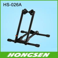Buy cheap HS-026A Bicycle indoor rack storage display stand racks from wholesalers