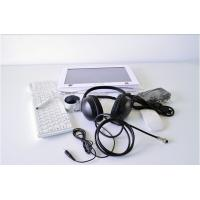 "Quality Touch Screen 14"" New Arrival 3d nls health analyzer with Multi-Language Version for sale"