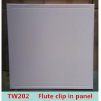 Wholesale pvc aluminum metal tile suspension system from china suppliers