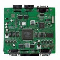 Wholesale PCB and PCBA (Printed Circuit Board Assembly), UL-/RoHS-approved from china suppliers