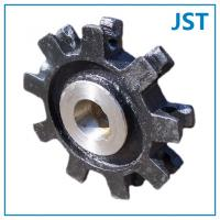 Wholesale Industrial Sprocket Wheel / Chain Wheel (DIN, ISO 40A-2) from china suppliers