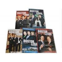 Wholesale America Movie Custom DVD Box Set Complete Collection Spanish Audio from china suppliers