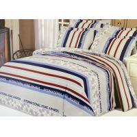 Wholesale Fasion Pure Cotton Bedding Sets Bedding Linen Quilt and Pillowcase from china suppliers