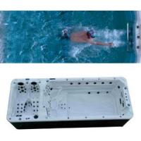 Wholesale Swimming Pool Jacuzzi SPA (SRP-650) from china suppliers