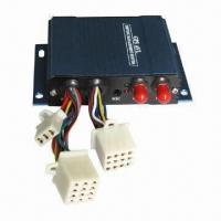 Wholesale GPS Taxi Tracker with Geo-fence, Listening Monitoring, Disable or Enable Engine Remotely from china suppliers