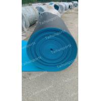 Wholesale Anti UV Artificial Grass Shock Pad Underlay Weather Fastness 8 MM Thickness from china suppliers