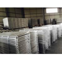 Wholesale Pre - galvanized Metal Catwalk  for construction width 210 - 500mm from china suppliers