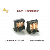Wholesale Vertical CMC ET28 10mH Power Inductor Coil , CE Common Mode Choke Filter from china suppliers