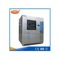 Wholesale Vertical Resistant Sand And Dust Environmental Test Machine 1 Year Warranty from china suppliers