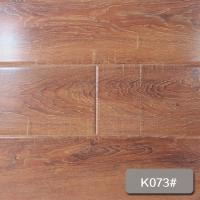 Wholesale High Glossy Laminate Flooring K073# 12mm with CE from china suppliers