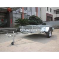 Buy cheap Box Trailer from wholesalers