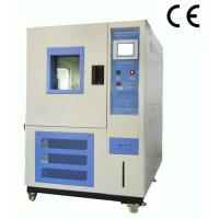 Wholesale 150L Temperature And Humidity Controlled Cabinets Of High / Low Temperature Test from china suppliers