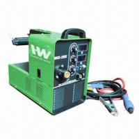 Wholesale Gas inverter welding machine with 50Hz frequency from china suppliers