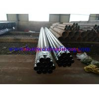 Wholesale Super Duplex SS Welded Pipe ASTM A790 Customer Demand For Petroleum , Chemical from china suppliers