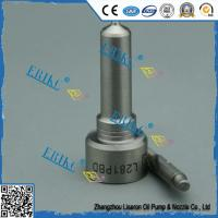 Wholesale L281PRD and L281 PRD oil pump injection nozzle L 281 PRD for Hyundai/KIA from china suppliers