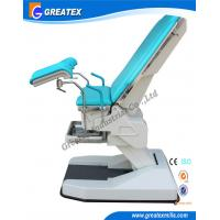 Wholesale CE Approved Multi - Function Gynecological Examining Table  Durable And Stable Structure from china suppliers