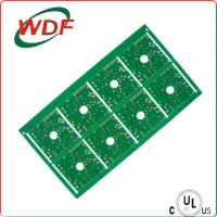 Buy cheap Shenzhen 6 layer pcb from wholesalers
