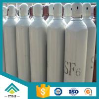 Wholesale Sulfur Hexafluoride 4.5N-Electronic Gas from china suppliers