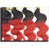Buy cheap Human Hair Weave Bundles 1 PC Non Remy Hair Extension 10