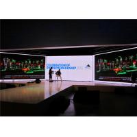 Quality Full Color HD LED Display Screen SMD3528 Indoor LED Video Display for sale